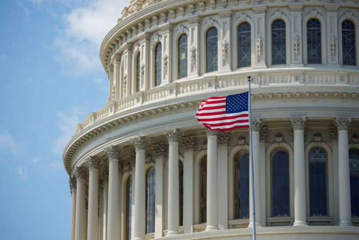 Democrats weigh estate tax reforms for $3.5 trillion budget plan