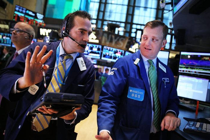 Four reasons stocks may be approaching peak growth