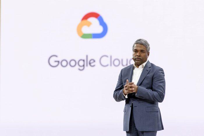 Google Cloud CEO Thomas Kurian reorganizes engineering, Eyal Manor out