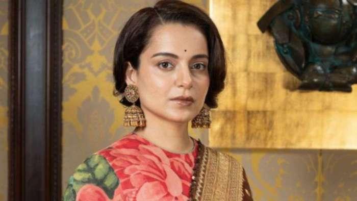 Kangana Ranaut to star as Goddess Sita in mythological drama 'The Incarnation