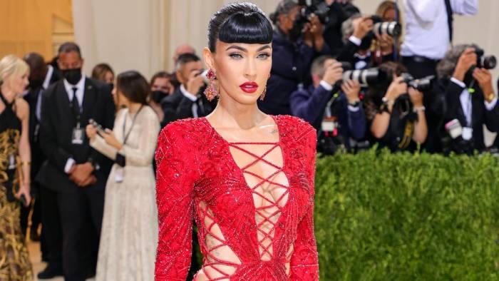 Met Gala 2021: Megan Fox, Billie Eilish, AOC, Lil Nas X and more wild red-carpet looks
