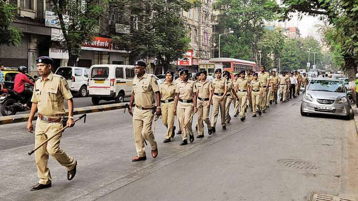 Mumbai Police forms 'Nirbhaya Squad' for women safety
