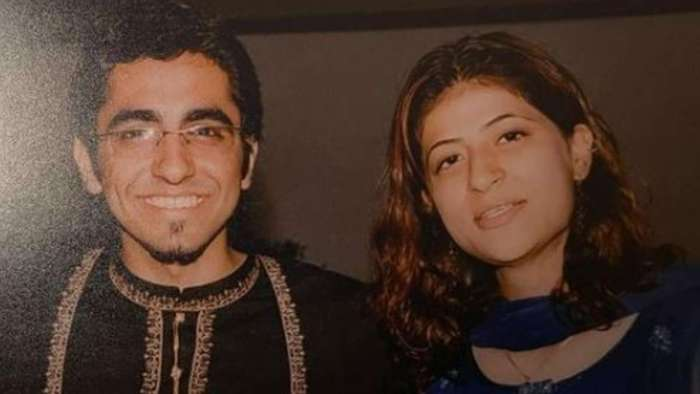 On Ayushmann Khurrana's birthday, Tahira Kashyap opens up about their love story