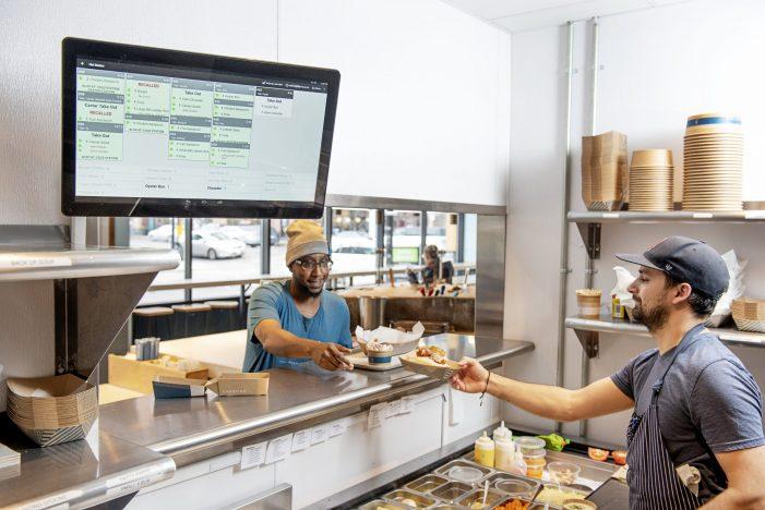 Toast IPO could value restaurant-tech vendor at $16 billion