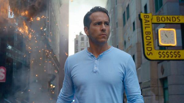 Free Guy: OTT Release Date & Time Of Ryan Reynolds' Comedy Sci-Fi Film