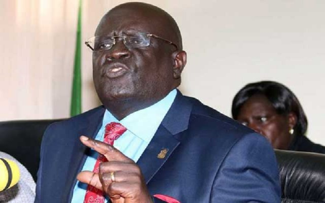 News 9 Kenya : We are coming for you, CS George Magoha tells Universities with many satellite campuses