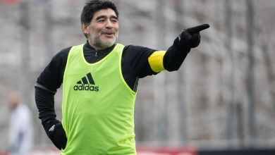 Photo of Maradona wants Argentina job after Nigeria defeat