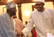 Photo of Amosun Loses out as Tinubu's best friend, Pius Akinyelure reappointed