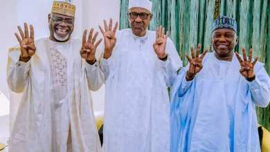 Photo of JUST IN: Yobe PDP chairman switches to APC, Buhari