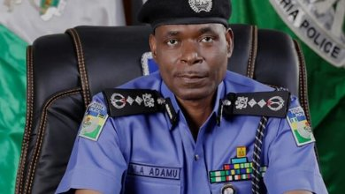 Photo of Breaking: Ogun State Gets New Commissioner of Police