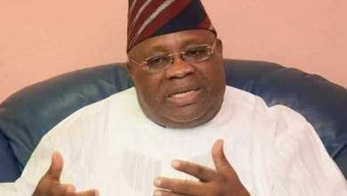 Photo of How PDP Forced My Brother To Contest Osun Governorship Election- Deji Adeleke –