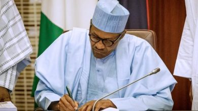 Photo of Breaking: Buhari approves state, LG police