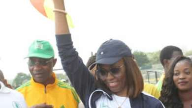 Photo of Ogun First Lady reaffirms commitment to sports development