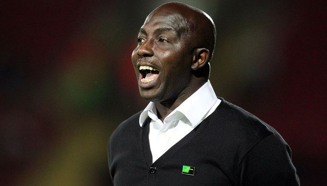 Why we banned Siasia for life, by FIFA