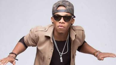 Photo of TEKNO'S APOLOGY TO VIRAL VIDEO OF SEMI-CLAD LADIES IN LEKKI