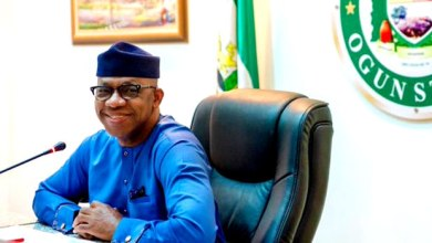 Photo of BREAKING: Dapo Abiodun swear-in commissioners on Friday