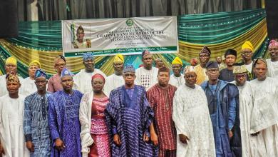 Photo of Abiodun inaugurates LG transition committees, urges financial prudence
