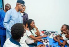 Photo of COVID-19: Ogun Commences Digital Classes for Primary, Secondary School Students