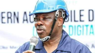 Photo of Much ado about Ex. Gov. Amosun's road construction in Ogun