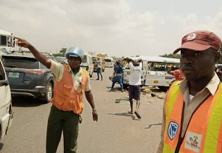 Photo of Breaking: Three Killed, Six Others Injured In Ogun Auto Crash