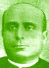El padre Antonio Rodríguez