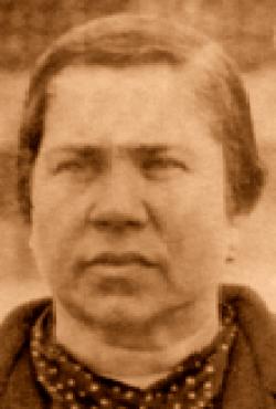 blažena Carmen Godoy Calvache - vdova in mučenka