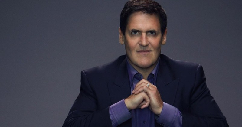 As Mark Cuban says – the market size is almost immaterial