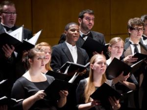 Choir to Perform at SUNY-Sponsored MLK Celebration | News ...
