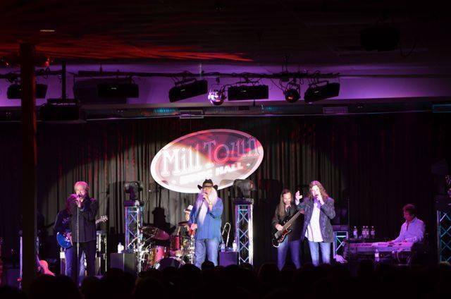 Mill Town Concert