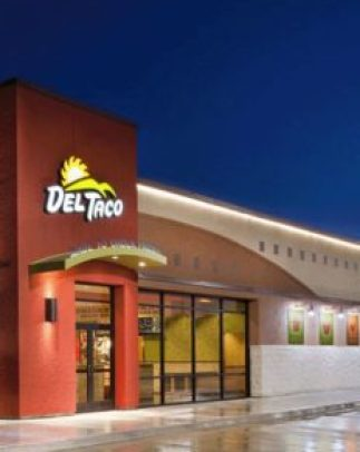 Del Taco is Coming to Douglasville