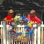 2017 Penny McHenry Hydrangea Festival Embellishment Contest