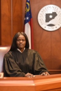 Judge Cynthia Adams