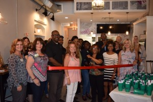 The Vine Café and Market Now Open in Downtown Douglasville