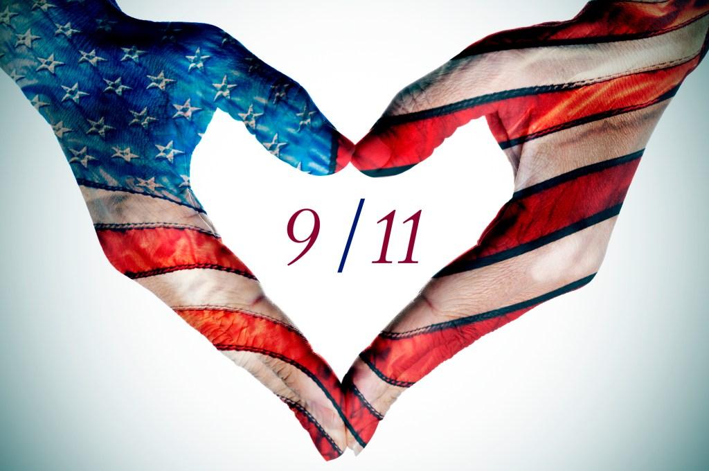 September 11th Service in Villa Rica