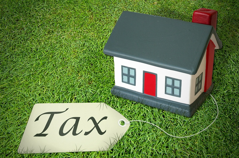 Property Tax Assessment Appeals