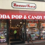 RocketFizz offers fun and fizzy shopping experience