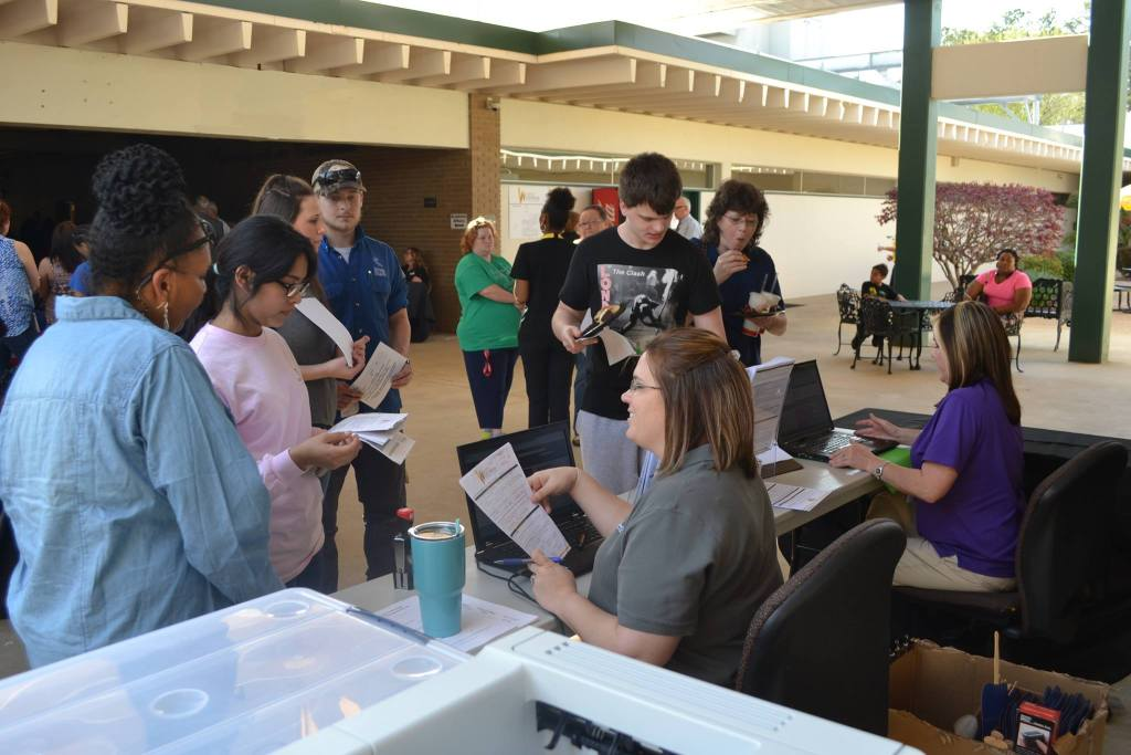 WGTC Hosting Open House on All Five Campuses