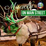 Miracle on Main Street Christmas Parade & Tree Lighting