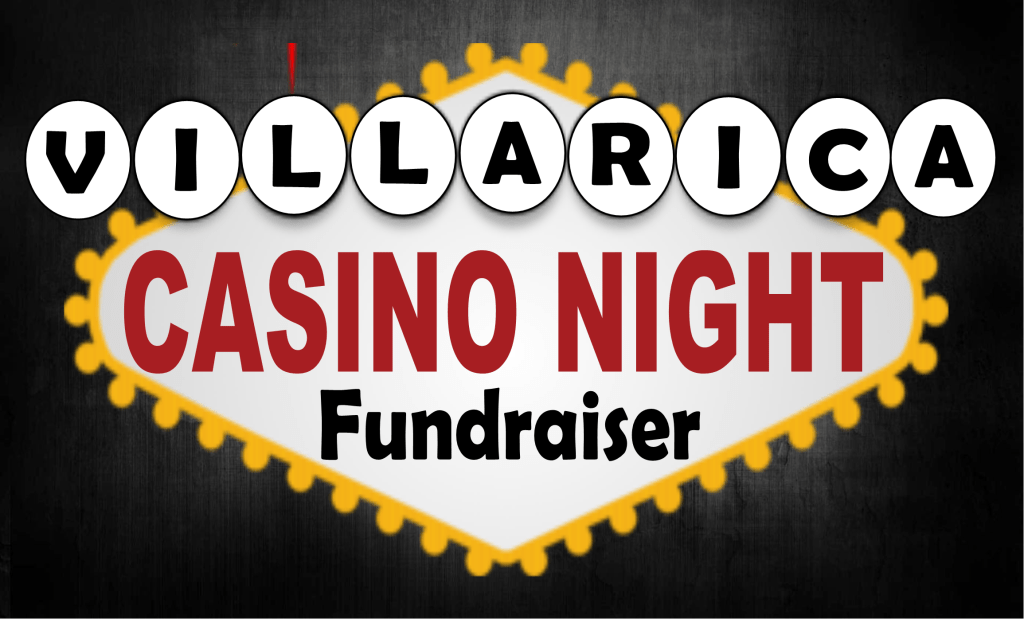 Villa Rica Casino Night Fundraiser