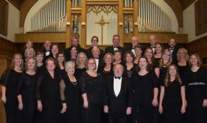 Chamber Singers to perform Christmas Oratorio