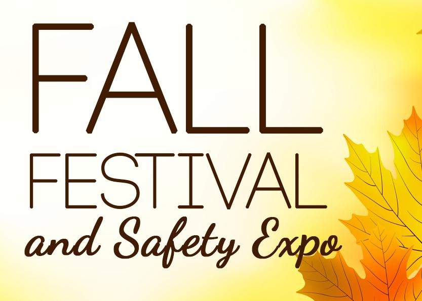 Douglasville Police Department Fall Festival