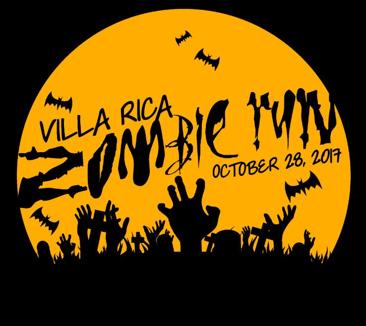 Villa Rica Zombie 5k