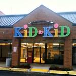 Kid to Kid Douglasville Closes