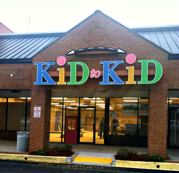 Kid to Kid Douglasville Closes