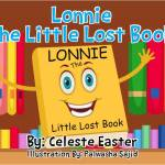 Lonnie the Little Lost Book
