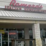 Romero's Italian Restaurant