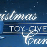 Christmas Toy Giveaway Cantata