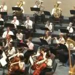 Family Christmas Orchestra Concert