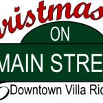 Christmas on Main Parade and Mistletoe Market