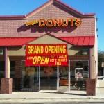 Douglas Donuts